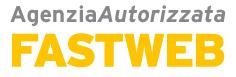 FASTWEB AZIENDE Logo